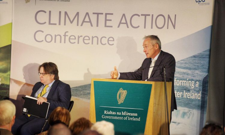 Bruton: 'Agriculture feels like it is being pointed out for blame'