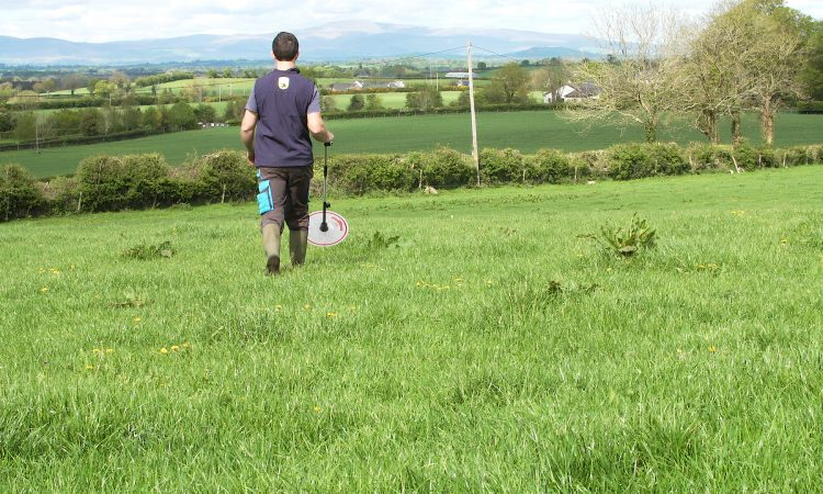 Video: Reaping the benefits of grass measuring in Co. Carlow