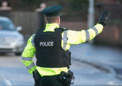 Criminal damage investigation on bales slashed in Fermanagh