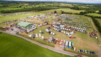 Agricultural show funding can be used in 2021 – Ring