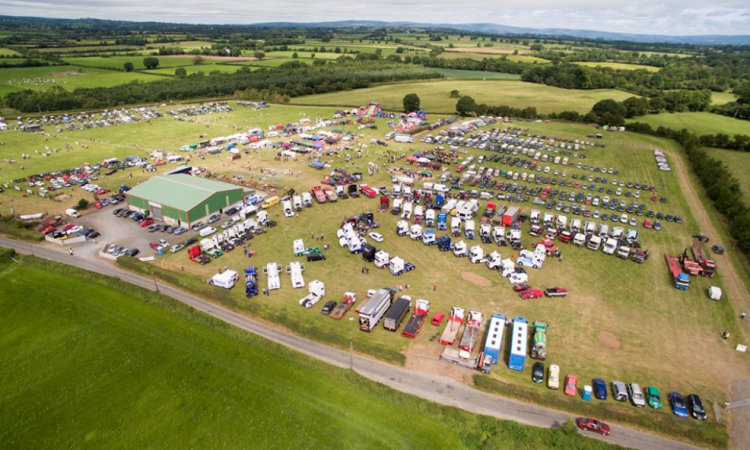 Government called on to increase funding for agricultural shows