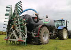IFA calls for VAT exemption on low emission slurry equipment