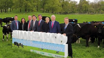 'Growing sustainably': Teagasc Moorepark '19 Dairy Open Day launched