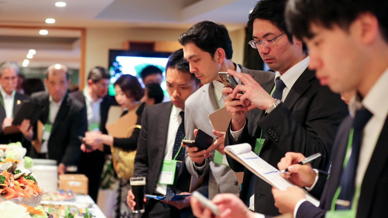 Bord Bia unveils third Asian office in Tokyo