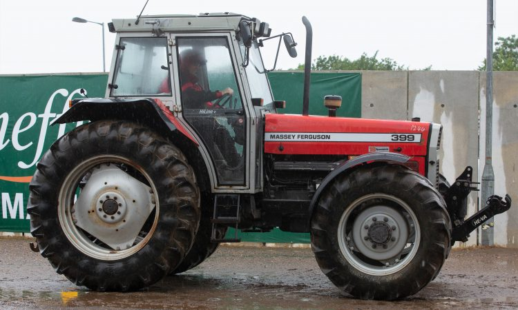 Auction report: Myriad of MFs at June sale in Cambridge