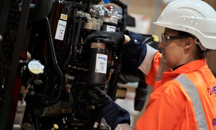 Equipment maintenance: 8 top tips to maximise your return on investment
