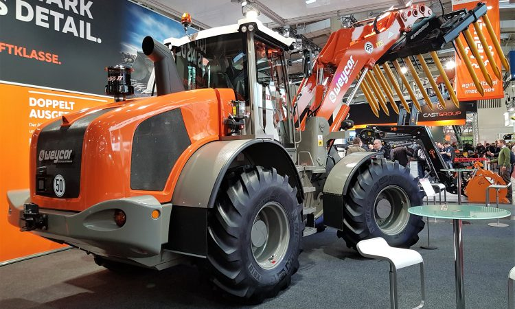 Business climate in European machinery industry 'deteriorating significantly'
