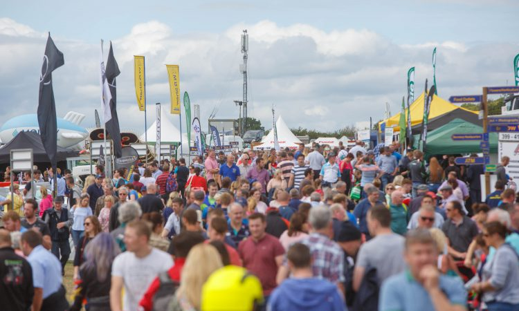 Entry deadline looming for Tullamore Show 2019