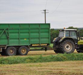 农业拖车联结器的法律限制是什么?