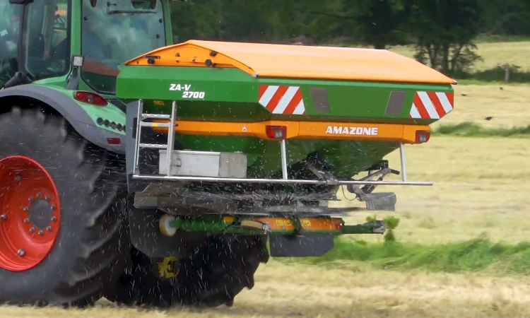 Tillage conference: 'The protected urea effect is for grassland'