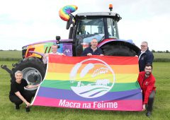 AXA Insurance and Macra team up for Pride 2019