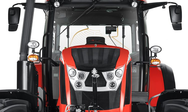 Zetor: 'New path, with new factory backing and reinvigorated dealer network'