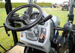 学习型驾驶员:法律对拖拉机有何规定?体育betway客户端