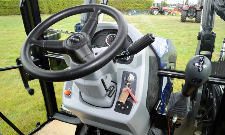 Learner drivers: What does the law say about tractors?