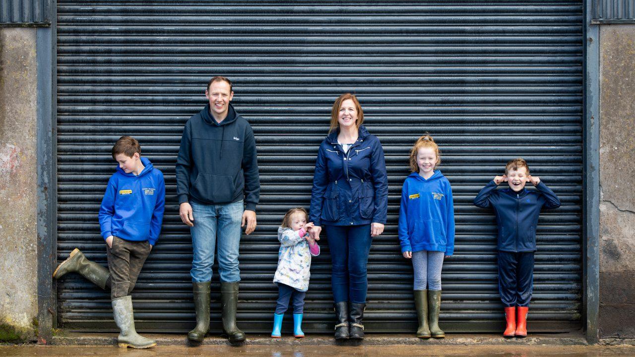 Quality Milk Award winners 2018 open gates to the public