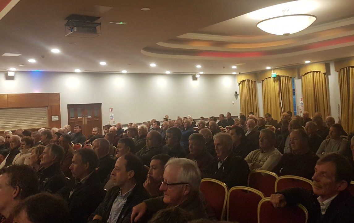 6 key principles on €100m beef package distribution backed in Claremorris