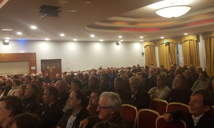 Reminder: Beef producer meeting in Kerry tomorrow