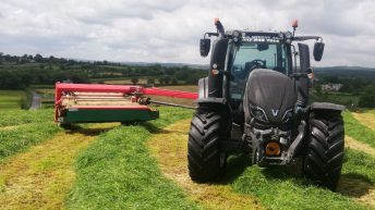 Open day tomorrow on making 'quality' second-cut silage