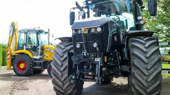 Tractor sales in the UK: What impact is Brexit having?