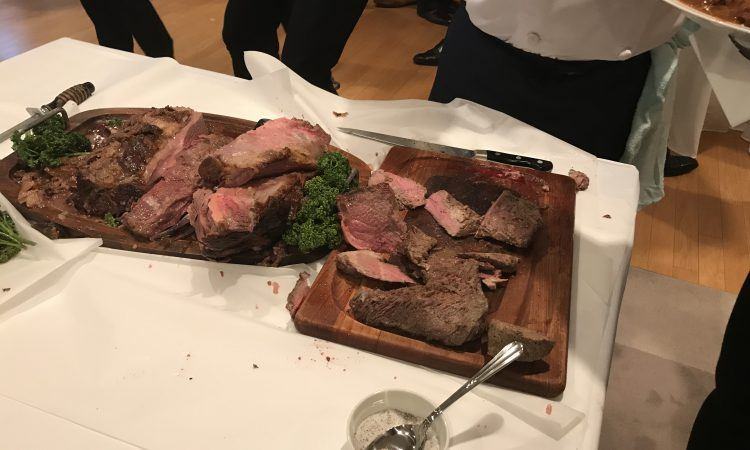 Irish beef in Japan: Where are there opportunities?