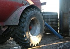 Slurry buffer zones to increase in NI from next month