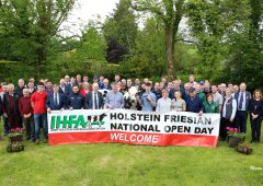 Award-winning herd to be showcased at IHFA National Holstein Friesian Open Day