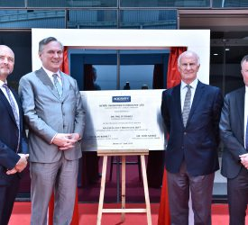 Kerry officially opens new €20 million Indian facility