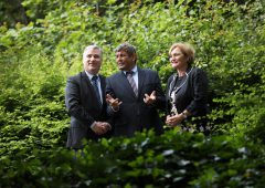 Coillte launches new 'branch' with an alternative focus