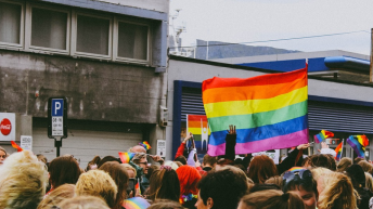 Macra to participate in this year's Dublin Pride Festival