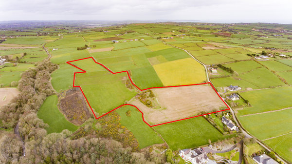 Quality holdings guiding at €12,000/ac located in Cork