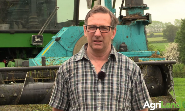 Video: 'We didn't want an expensive machine; that's why we went this road'