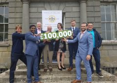 5 'ag-tech' support funds of €100,000 now open for applications