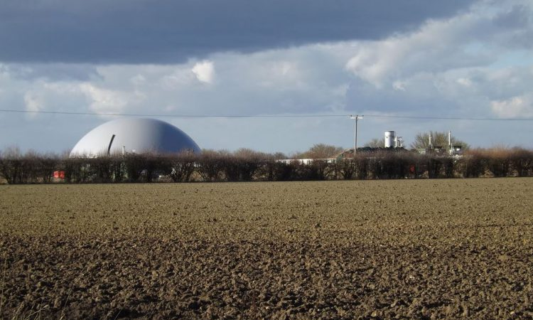 Creed on 'challenges' posed by anaerobic digestion in Ireland