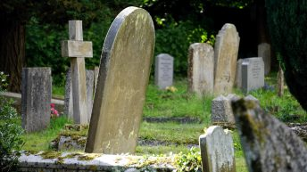 Undertaker calls for planning with farmers on cemetery land