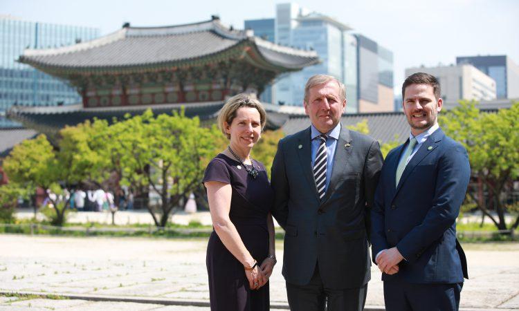 Progress made on beef access in Korea – Creed