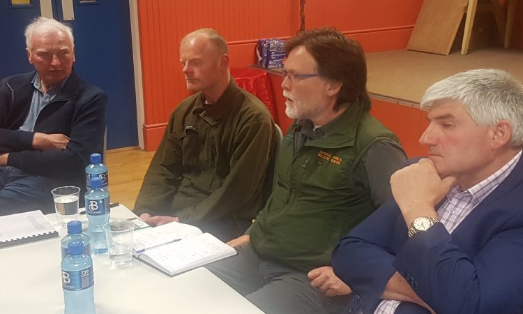 More emphasis needed on culling female deer – IFA
