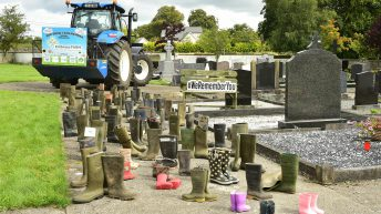 Annual Embrace Farm Remembrance Service to be held as a virtual event