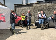 金宝搏娱乐城Dairy focus: Farming 'outside of the norm' in Co.Limerick