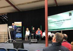 Lakeland chief on veganism: 'We must challenge misinformation'