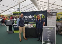Irish agri-tech company Herdwatch launches new UK venture