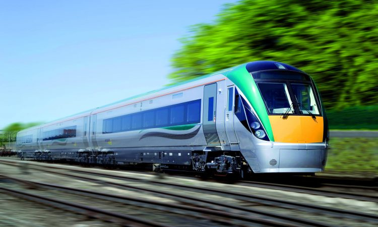 Cattle on the line cause train delays in Tipp