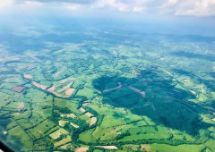 Aviation vs. agri emissions: 'I'm not hung up on it' – Creed