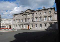 New vice-chair elected to Oireachtas agriculture committee