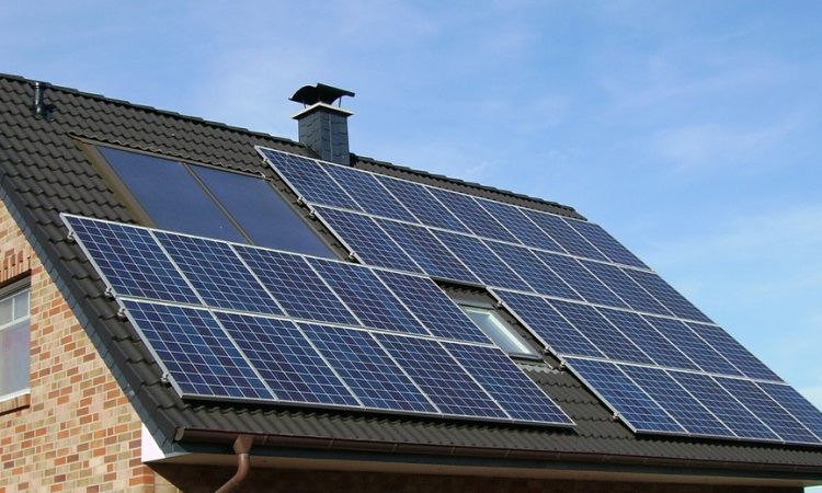 Solar panel bill launched in Dáil by Stanley