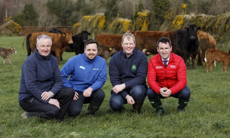 视频:为什么每个养牛户都要参加IGA牛肉会议?