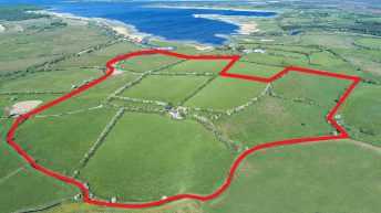 55ac residential farm at 'The Pigeons' to go under the hammer