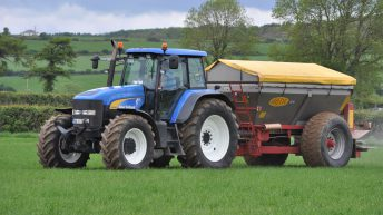 New protocol drawn up for contractors and farmer customers