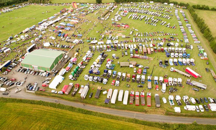 Long-running Ossory Show builds on rich heritage
