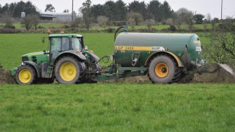 Major changes on the way for slurry spreading equipment