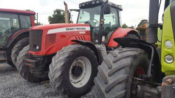 Auction report: Cheap horsepower 'under the hammer' in Borris?